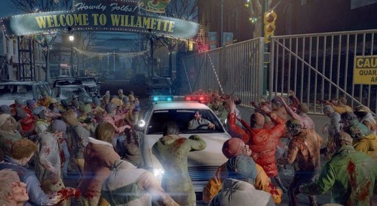 《丧尸围城4》截图提前泄露 手撕丧尸变雷神的照片 - 3