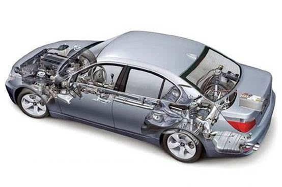 汽车加速的原理_这台法拉利车,是你曾经的电脑桌面吗