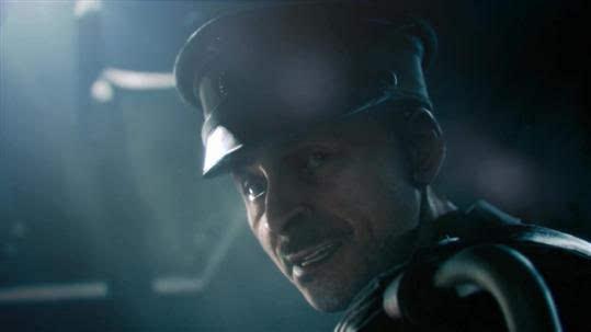 《战地1》实机视频首公开:拟真堪比电影的照片 - 2