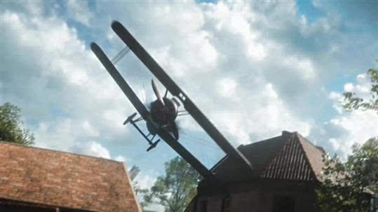 《战地1》实机视频首公开:拟真堪比电影的照片 - 6