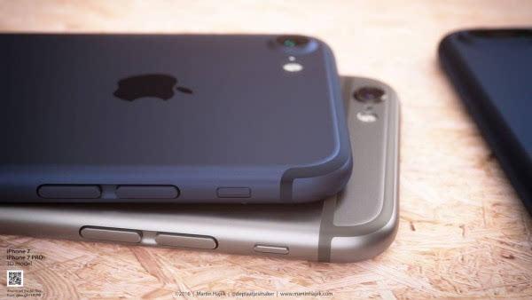 新鲜出炉的深蓝色 iPhone 概念设计的照片 - 11