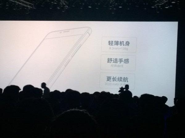 售价699元起:继承自魅蓝3的魅蓝3s正式发布的照片 - 4