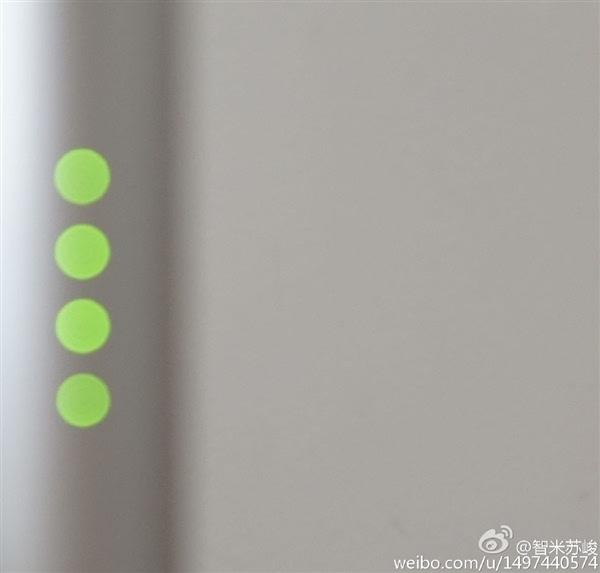 小米曝感动人心的家用电器:疑为可以远程遥控的电风扇的照片 - 3
