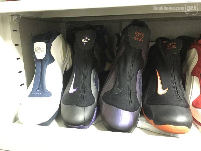 国内知名球鞋收藏家专访特辑 低调的一哥