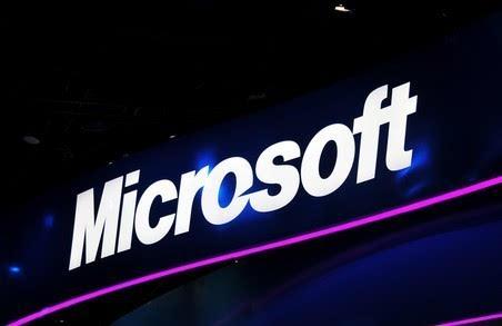微软开始改变 将如何重新征服世界?的照片