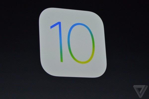 苹果介绍iOS 10:Siri支持第三方应用 对开发者开放的照片 - 1