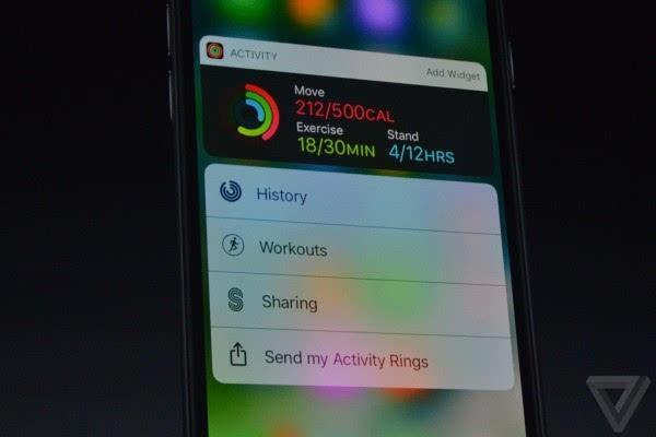 苹果介绍iOS 10:Siri支持第三方应用 对开发者开放的照片 - 11