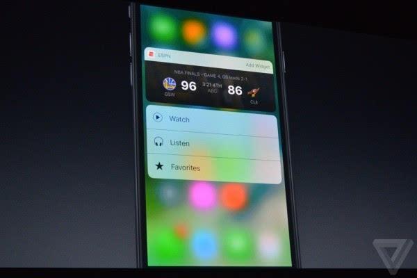 苹果介绍iOS 10:Siri支持第三方应用 对开发者开放的照片 - 12