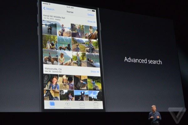 苹果介绍iOS 10:Siri支持第三方应用 对开发者开放的照片 - 18