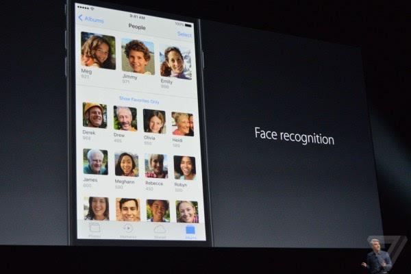 苹果介绍iOS 10:Siri支持第三方应用 对开发者开放的照片 - 19