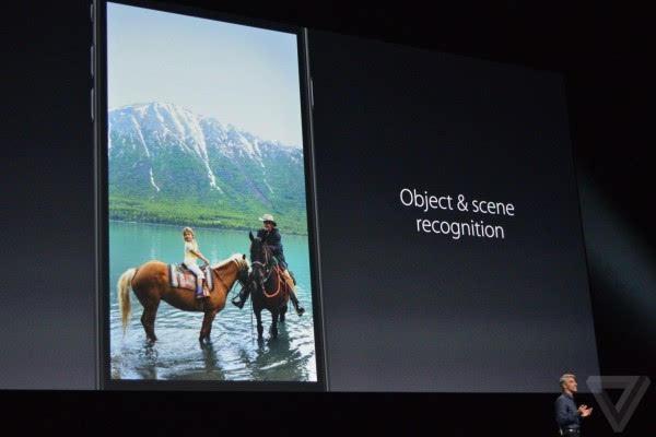 苹果介绍iOS 10:Siri支持第三方应用 对开发者开放的照片 - 21
