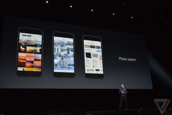 苹果介绍iOS 10:Siri支持第三方应用 对开发者开放的照片 - 22