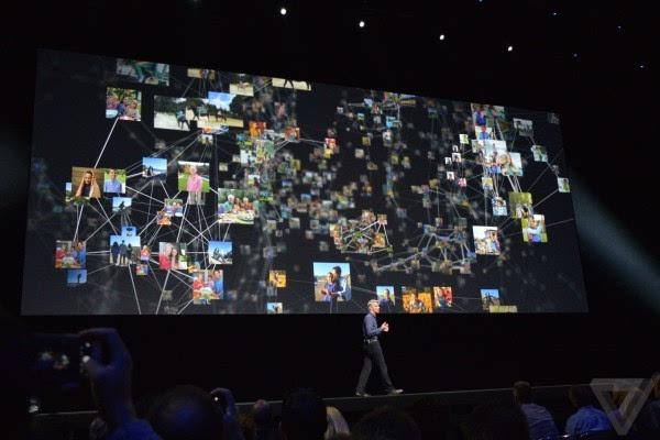 苹果介绍iOS 10:Siri支持第三方应用 对开发者开放的照片 - 24