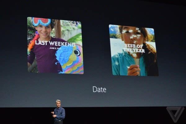苹果介绍iOS 10:Siri支持第三方应用 对开发者开放的照片 - 25