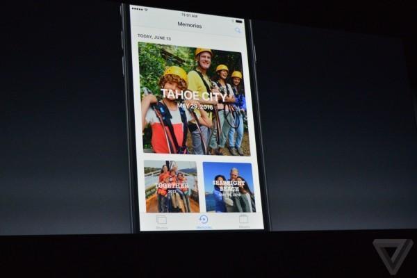 苹果介绍iOS 10:Siri支持第三方应用 对开发者开放的照片 - 26