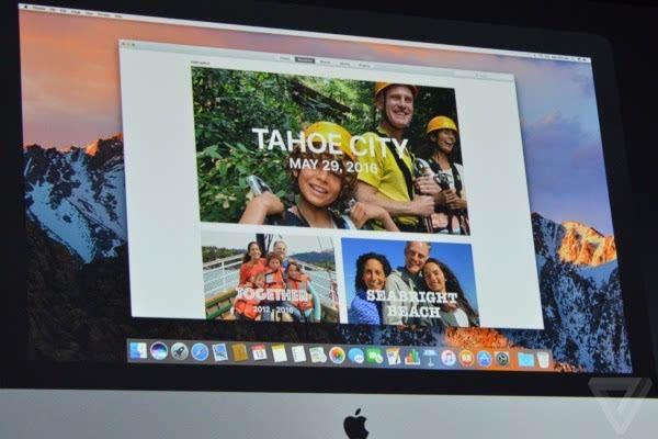 苹果介绍iOS 10:Siri支持第三方应用 对开发者开放的照片 - 27