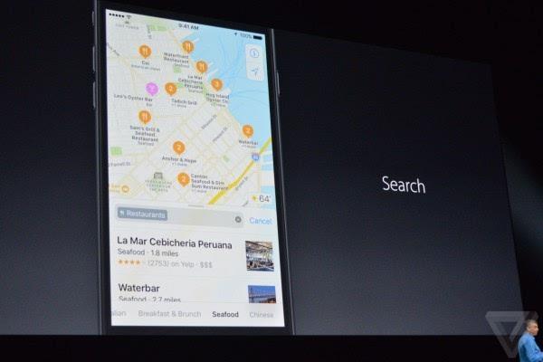 苹果介绍iOS 10:Siri支持第三方应用 对开发者开放的照片 - 28