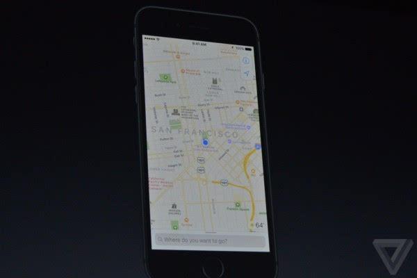 苹果介绍iOS 10:Siri支持第三方应用 对开发者开放的照片 - 29