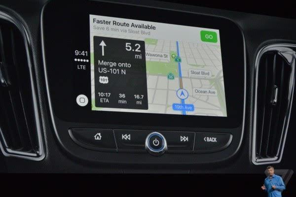 苹果介绍iOS 10:Siri支持第三方应用 对开发者开放的照片 - 32