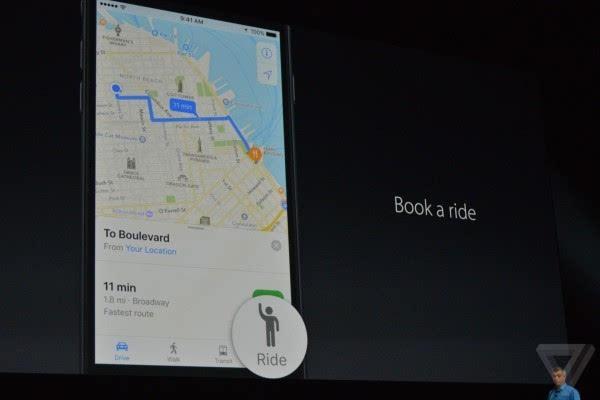 苹果介绍iOS 10:Siri支持第三方应用 对开发者开放的照片 - 33