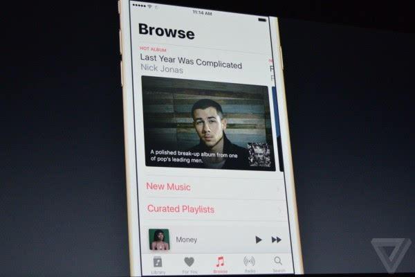 苹果介绍iOS 10:Siri支持第三方应用 对开发者开放的照片 - 36