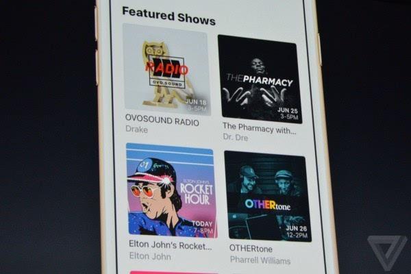 苹果介绍iOS 10:Siri支持第三方应用 对开发者开放的照片 - 37