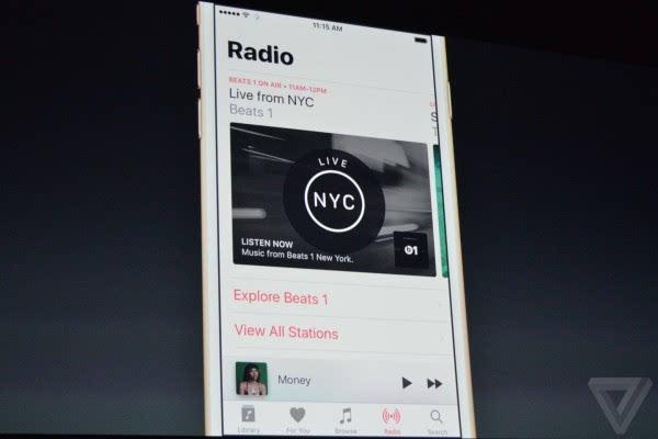 苹果介绍iOS 10:Siri支持第三方应用 对开发者开放的照片 - 38