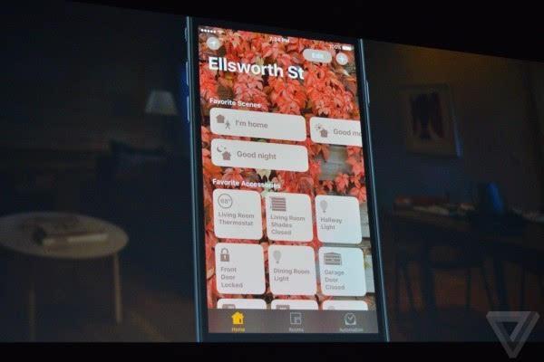 苹果介绍iOS 10:Siri支持第三方应用 对开发者开放的照片 - 43