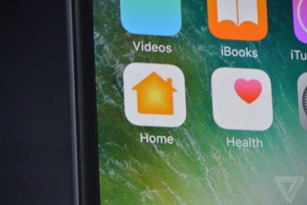 苹果介绍iOS 10:Siri支持第三方应用 对开发者开放的照片 - 45