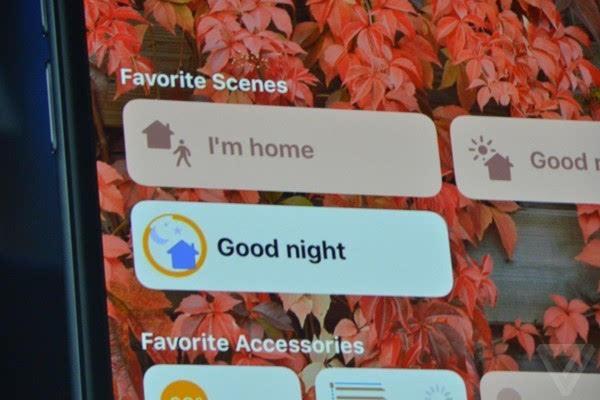 苹果介绍iOS 10:Siri支持第三方应用 对开发者开放的照片 - 46