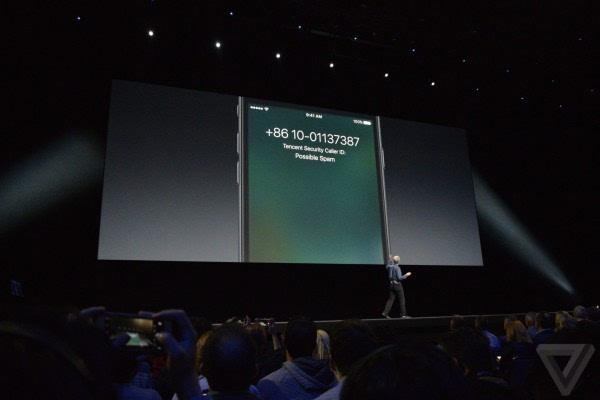 苹果介绍iOS 10:Siri支持第三方应用 对开发者开放的照片 - 48