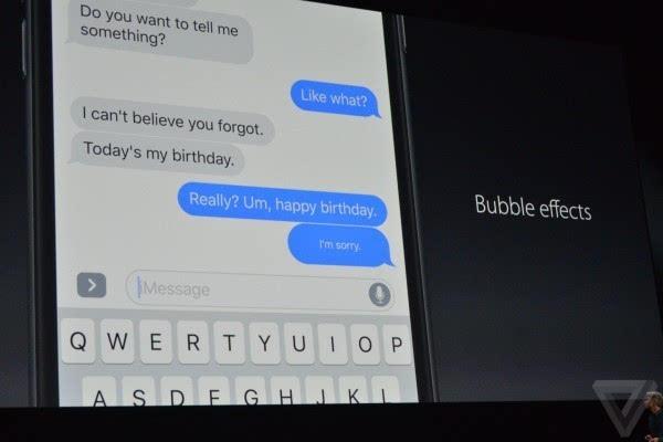 苹果介绍iOS 10:Siri支持第三方应用 对开发者开放的照片 - 53