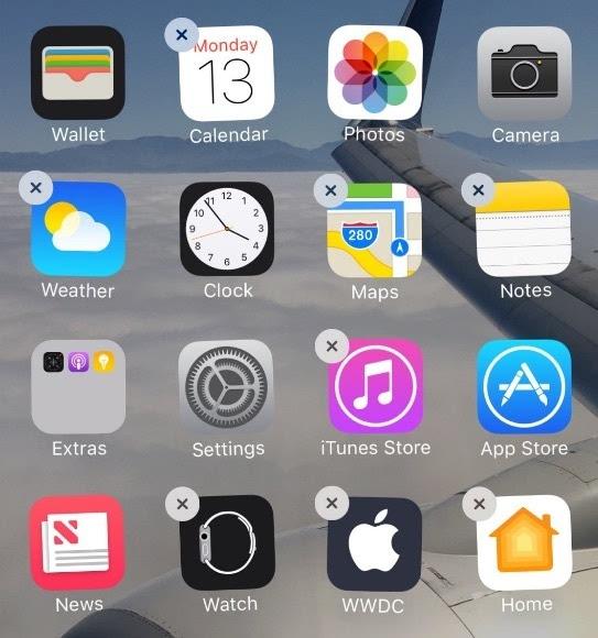 iOS 10十大新功能之外的那些改进的照片 - 1
