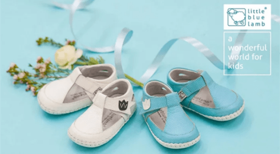 2岁女孩穿凉鞋30分钟满脚血痕 买凉鞋必知的事图片