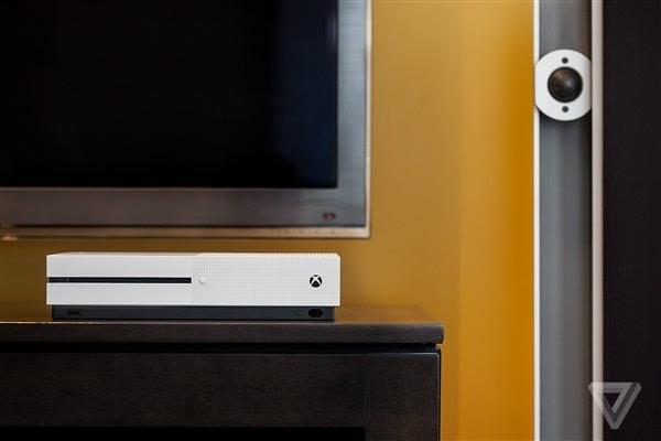 Xbox One S真机上手:体积缩小40%的照片 - 2