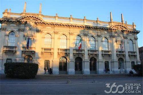 意大利留学如何选择学校