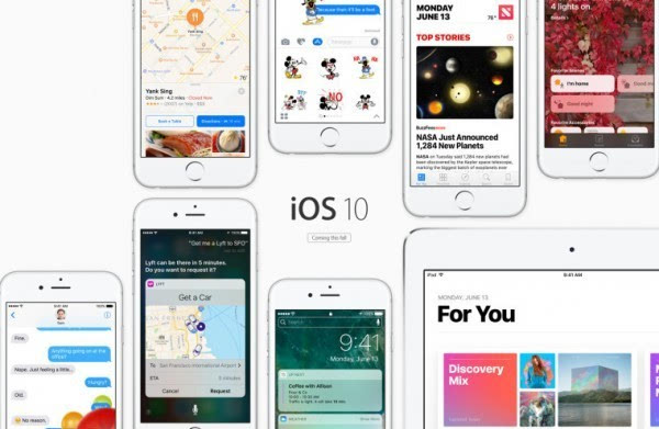 iOS 10首发上手评测:亮度多多 值得升级的照片