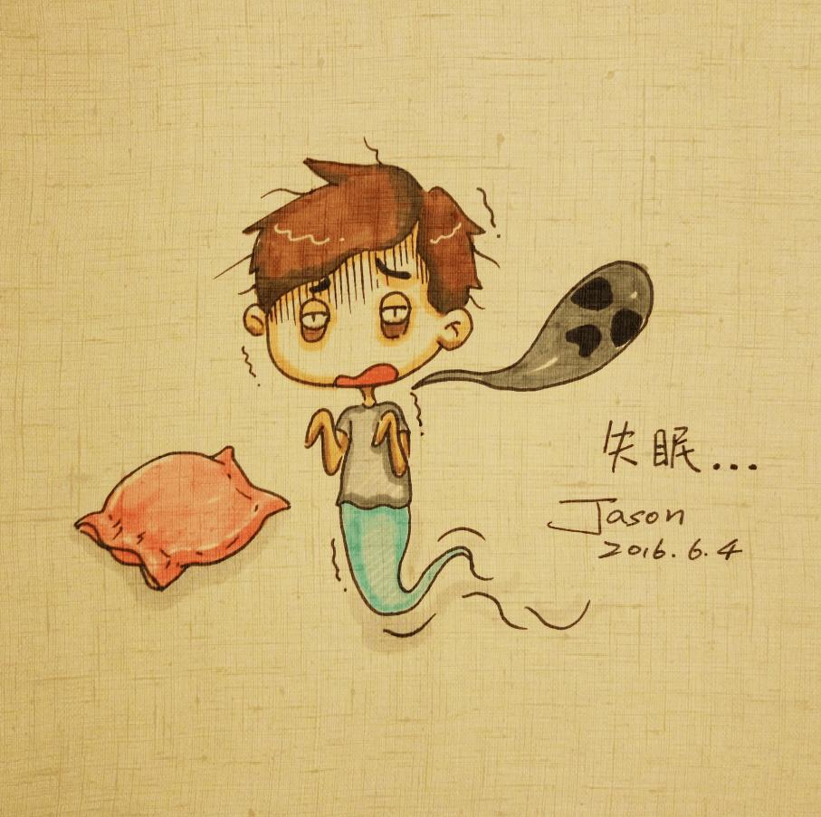 """[叶小胖手绘漫画]""""作品说生活""""之合集"""