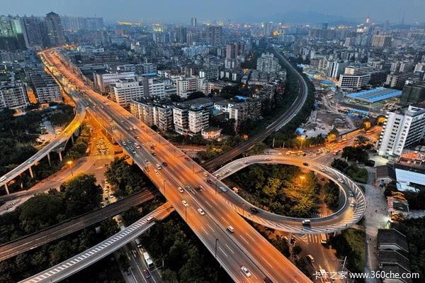 投资600亿 中山将新增高速公路160公里 近日,广东省 十三五 规划对