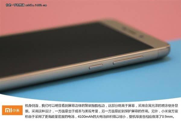 配置升级三色可选 699元红米3S开箱图赏的照片 - 9