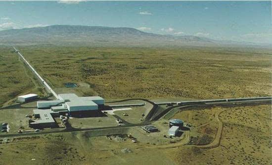 科学家再次探测到引力波信号:源自14亿年前的黑洞合并的照片 - 12
