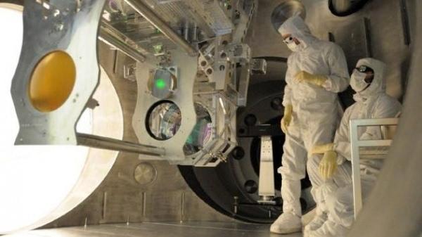 科学家再次探测到引力波信号:源自14亿年前的黑洞合并的照片 - 15