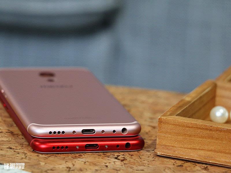 魅族PRO 6烈焰红/玫瑰金的照片 - 17