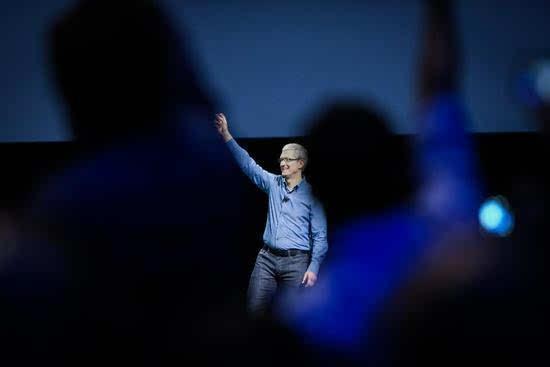 外媒:iPhone落后要怪苹果对新技术太保守的照片 - 1