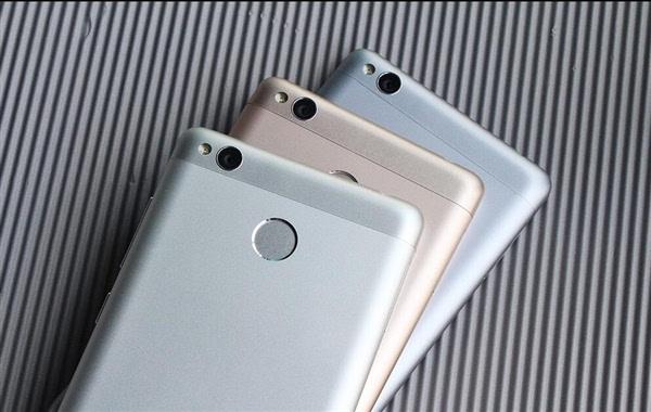 699元真超值 红米3S三色对比图赏的照片 - 15
