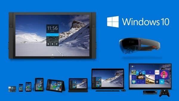 微软的光荣梦想 – Windows 10的第一生产力UWP的照片 - 1