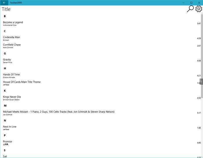 微软的光荣梦想 – Windows 10的第一生产力UWP的照片 - 15