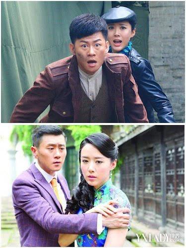 而这一部优秀的电视剧,也是有著名演员颜丹晨和李健,祖峰联袂主演的.