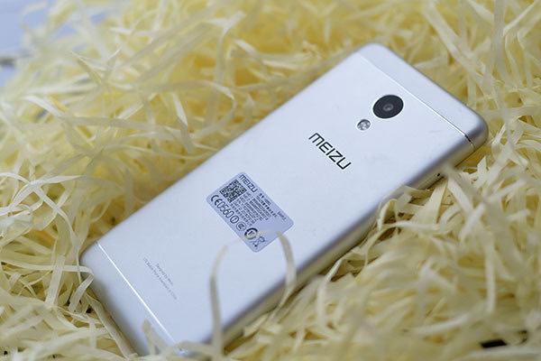 魅蓝3s上手:699元手机也有前置指纹识别啦的照片 - 5
