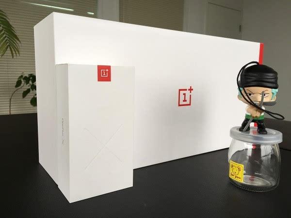 意外惊喜:一加3豪华版套装开箱图赏的照片 - 3